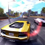 Asphalt 7 Heat android app review