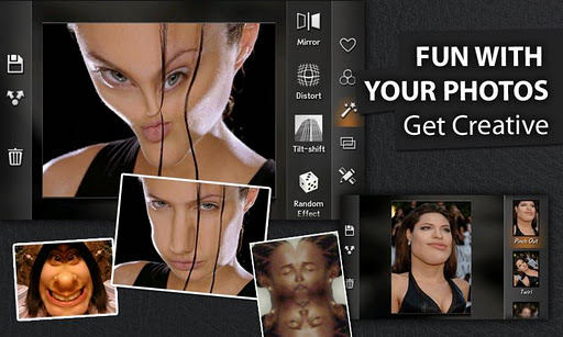 Camera ZOOM FX Android App Review   Android Apps Review Site