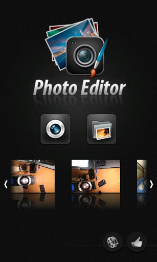 Photo Editor for Android app review