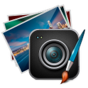 Photo Editor for Android app-thumbicon