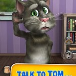 Talking Tom Cat 2 Free Android app review