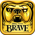 Temple Run Brave android app-thumbicon