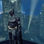 The Dark Knight Rises android app review