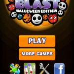 Bubble Blast Halloween android app review