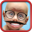 Face Changer android app-thumbicon