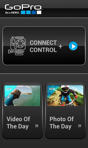 GoPro App android app review