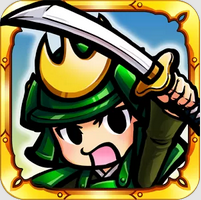 Samurai Defender android app-thumbicon