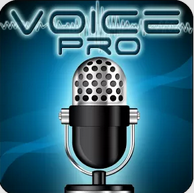 Voice PRO android app-thumbicon
