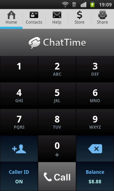 ChatTime android app review