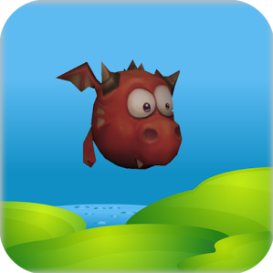My Fat Flying Dragon android app-thumbicon