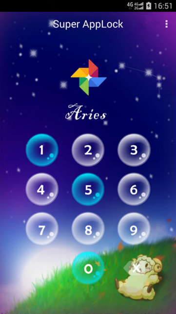 Super AppLock android app review